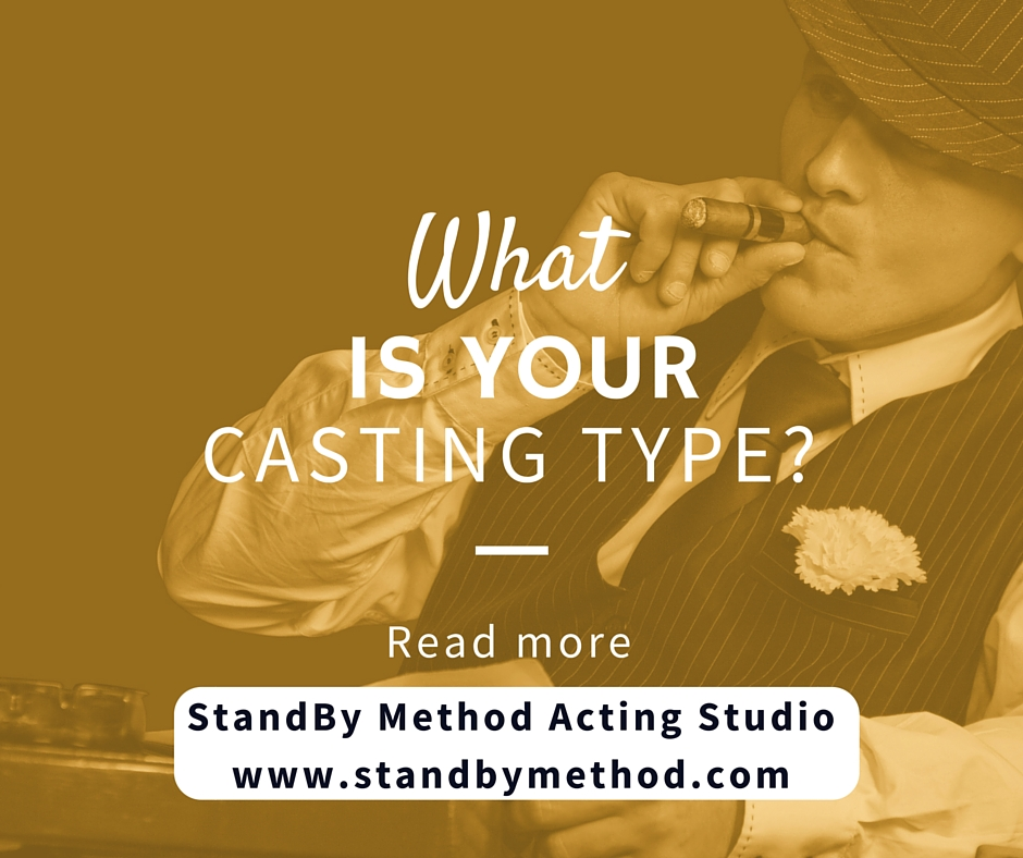 What is your casting type?