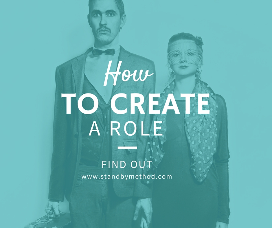 How to create a role